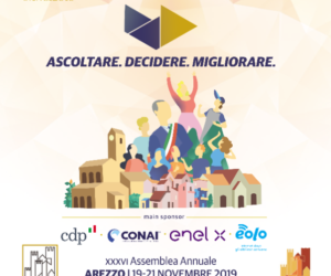 ARPEX ET, will be present at the XXXVI ANNUAL ASSEMBLY OF AREZZO. We look forward to seeing you in Pavilion 1 – stand 36.